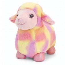 Keel Toys Sheep Rainbow