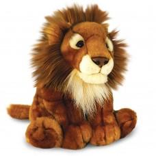 Keel Toys Плюшен Африкански лъв 30 см