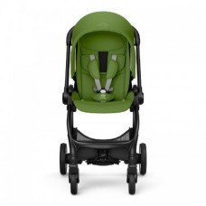 Kiddy Evostar Light 1 Stroller Cactus Green
