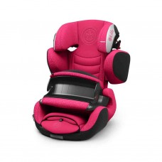 Kiddy Guardianfix 3 Berry Pink