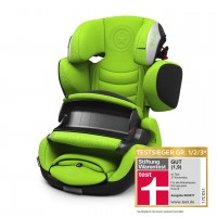Kiddy Guardianfix 3 Lizard  Green