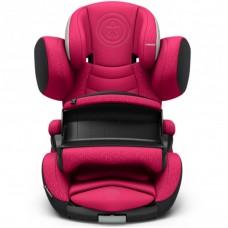 Kiddy Стол за кола Phoenixfix 3 (9 - 18 кг.) Berry Pink