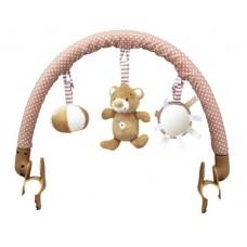 Kikka Boo Toys Arch bear
