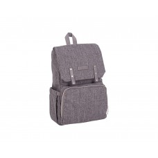 Kikka Boo Caira Mama Bag light grey