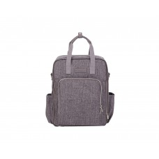 Kikka Boo Ivy Mama Bag light grey