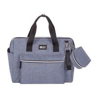 Kikka Boo Maxi Mama Bag, blue