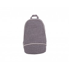 Kikka Boo Ava Mama Bag light grey