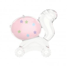 Kikka Boo Kitten silicone teether