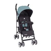 Kikkaboo Beetle Baby Stroller, mint