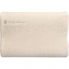 Kikka Boo Ergonomic ventilated pillow Beige Velvet