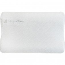 Kikka Boo Ergonomic ventilated pillow Grey Velvet