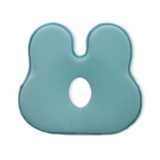 Kikka Boo Bunny ergonomic pillow blue