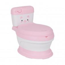Kikka Boo Toilet seat Lindo, pink