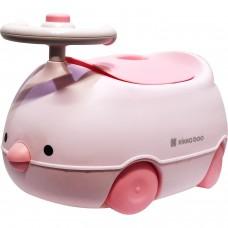 Kikka Boo Potty Chick Pink