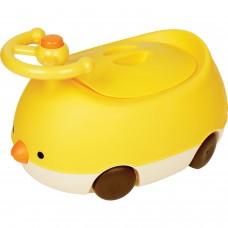 Kikka Boo Potty Chick Yellow