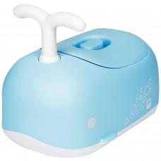 Kikka Boo Potty Whale Blue