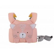 Kikka Boo Cat Walking belt, pink