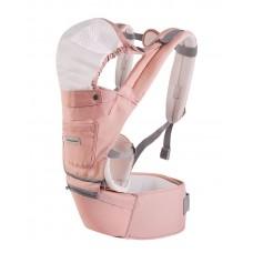 Kikka Boo 3 in 1 Chloe Baby Carrier, pink
