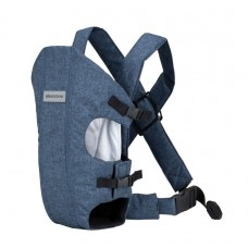 Kikka Boo Gwen Baby Carrier Blue