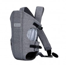 Kikka Boo Gwen Baby Carrier grey