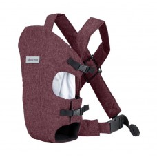 Kikka Boo Gwen Baby Carrier Red