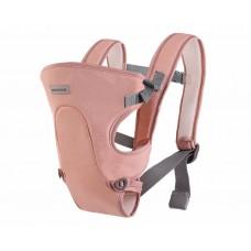 Kikka Boo Myra Baby Carrier, pink