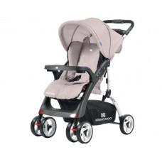 Kikkaboo Airy Baby Stroller Pink Melange
