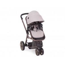 Kikka Boo Amica 2 in 1 Stroller grey