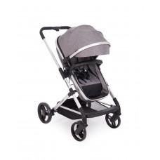 Kikka Boo Amulett 2 in 1 Stroller grey