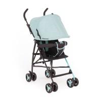 Kikkaboo Лятна бебешка количка Fresh мента