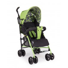 Kikkaboo Бебешка лятна количка Guarana green