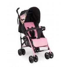 Kikkaboo Бебешка лятна количка Guarana pink