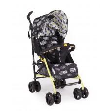 Kikkaboo Бебешка лятна количка Guarana yellow