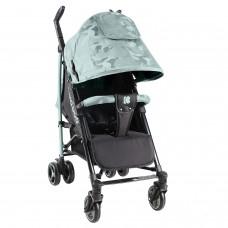 Kikkaboo Kingsy Baby Stroller, mint