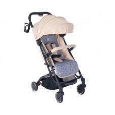 Kikkaboo Libro Baby Stroller beige