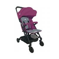 Kikkaboo Libro Baby Stroller Purple