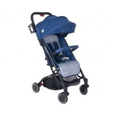 Kikkaboo Libro Baby Stroller blue