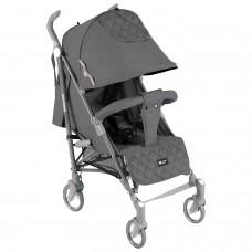 Kikkaboo Vivi Baby Stroller, grey