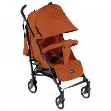 Kikkaboo Vivi Baby Stroller, orange