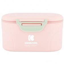 Kikka Boo Кутия за съхранение на сухо мляко с лъжичка 130 гр.