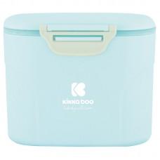 Kikka Boo Кутия за съхранение на сухо мляко с лъжичка 160 гр.
