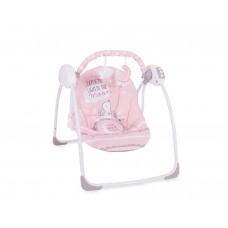 Kikka Boo Baby swing Felice Rabbit