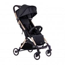 Kikkaboo Cloe Baby Stroller, black