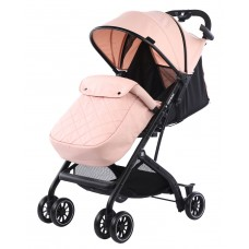 Kikkaboo Miley Baby Stroller Pink