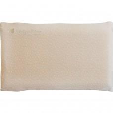 Kikka Boo ventilated pillow Beige Velvet