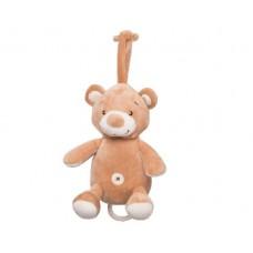 Kikka Boo Musical toy bear