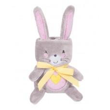 Kikka Boo 3D Baby blanket Bunny
