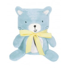 Kikka Boo 3D Baby blanket Cat