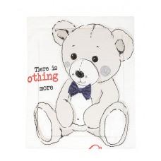Kikka Boo Duvet cover for baby cot, Teddy Bear