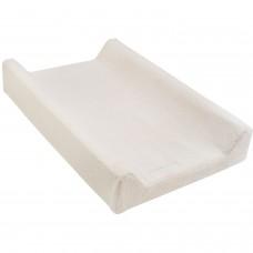 Kikka Boo Changing pad Beige Velvet